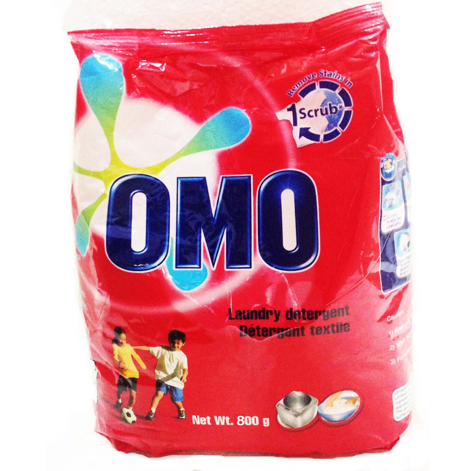 OMO Detergent Powder
