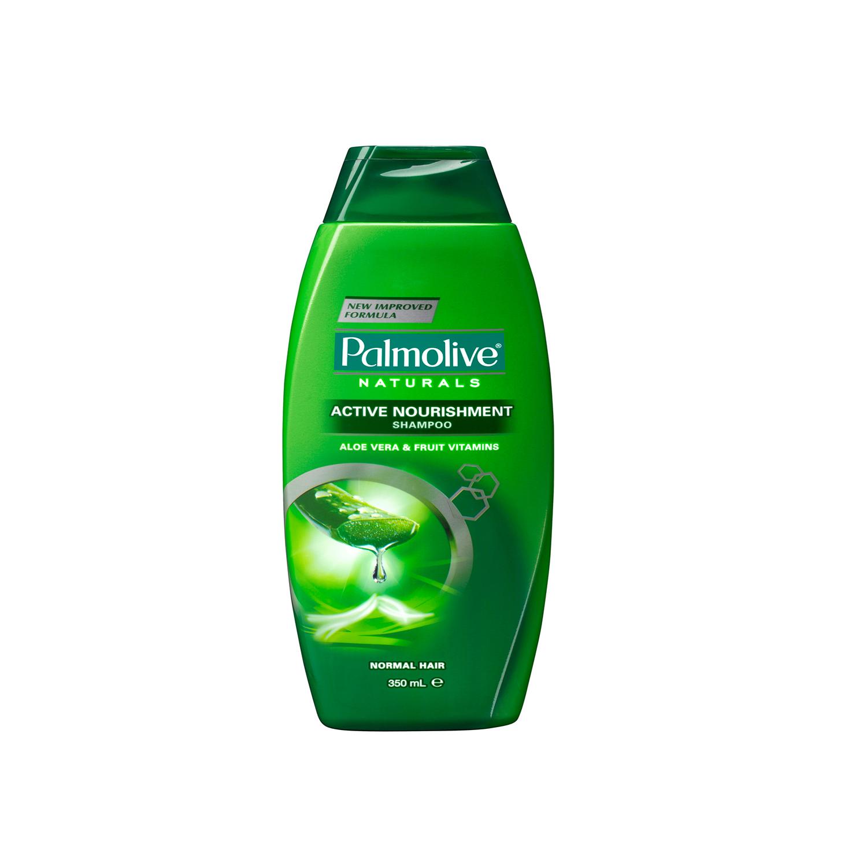 Palmolive Shampoo - Active Nourishment 350ml