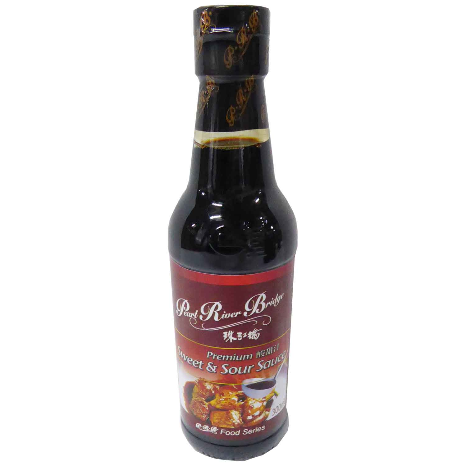 Pearl River Sweet & Sour Sauce 300ml