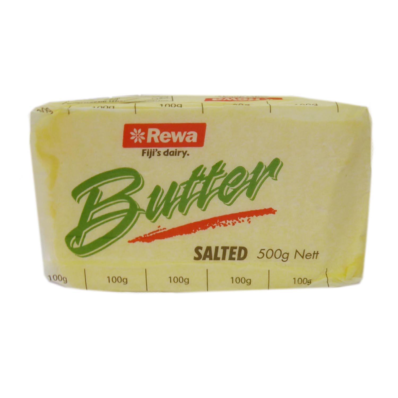 Rewa Butter