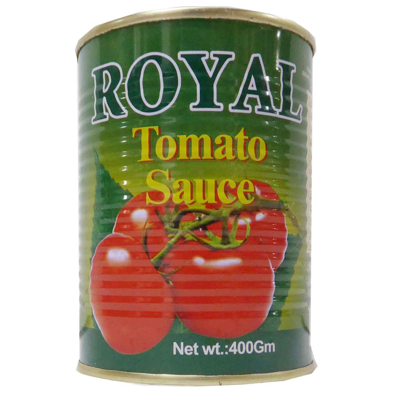 Royal Tomato Sauce 400g