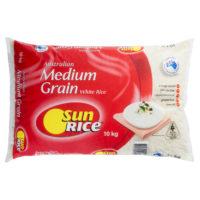 FMF Calrose Rice 10kg