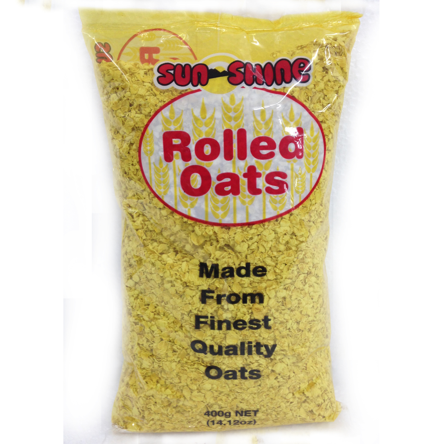 Sunshine Rolled Oats 400g