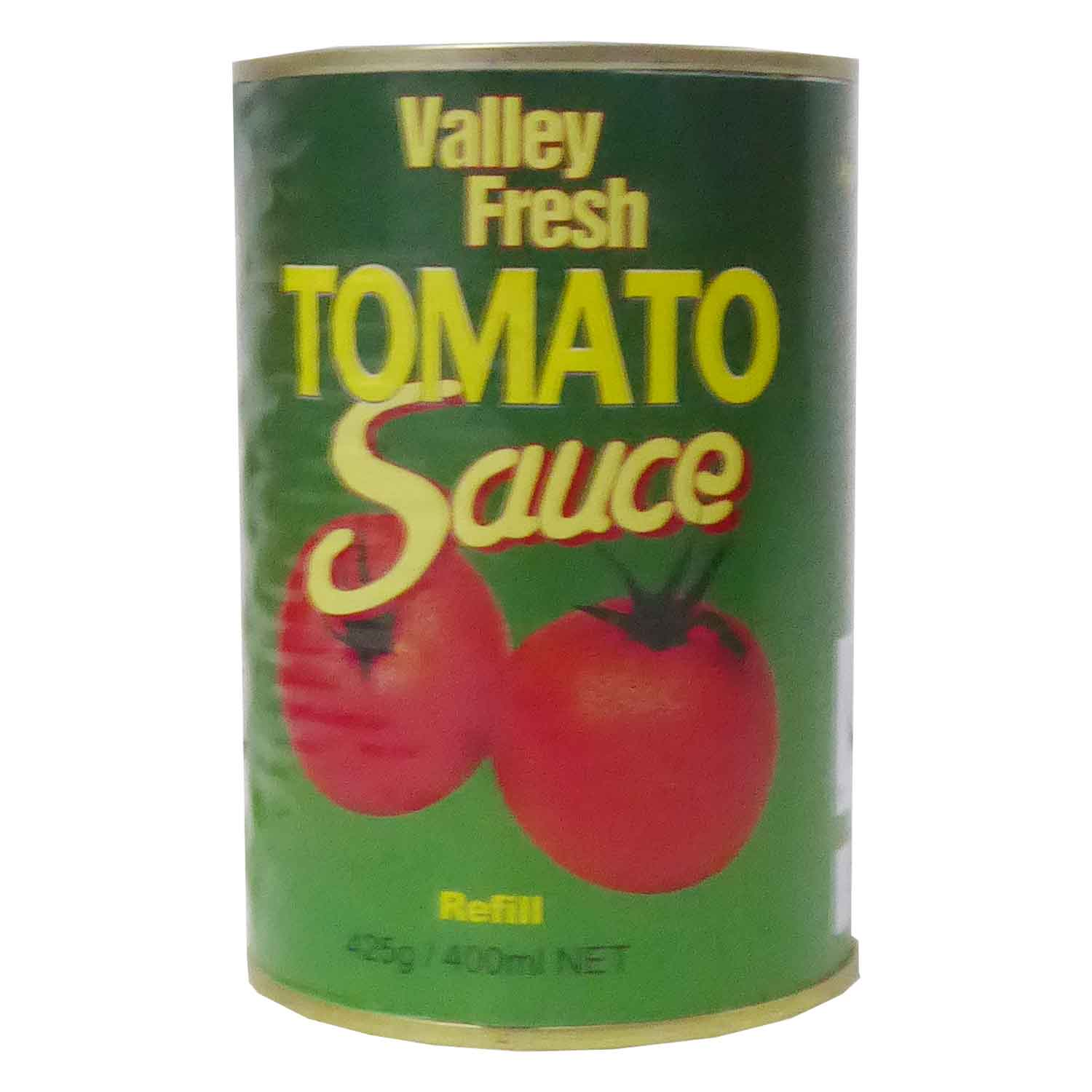 Valley Fresh Tomato Sauce