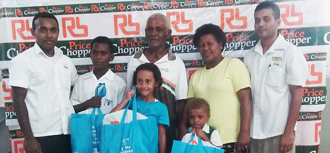 RB Patel Group Assists Needy