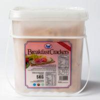 FMF Breakfast Crackers 5kg