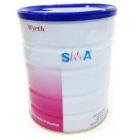 SMA Baby Milk 900g