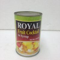 Royal Fruit Cocktail 425g
