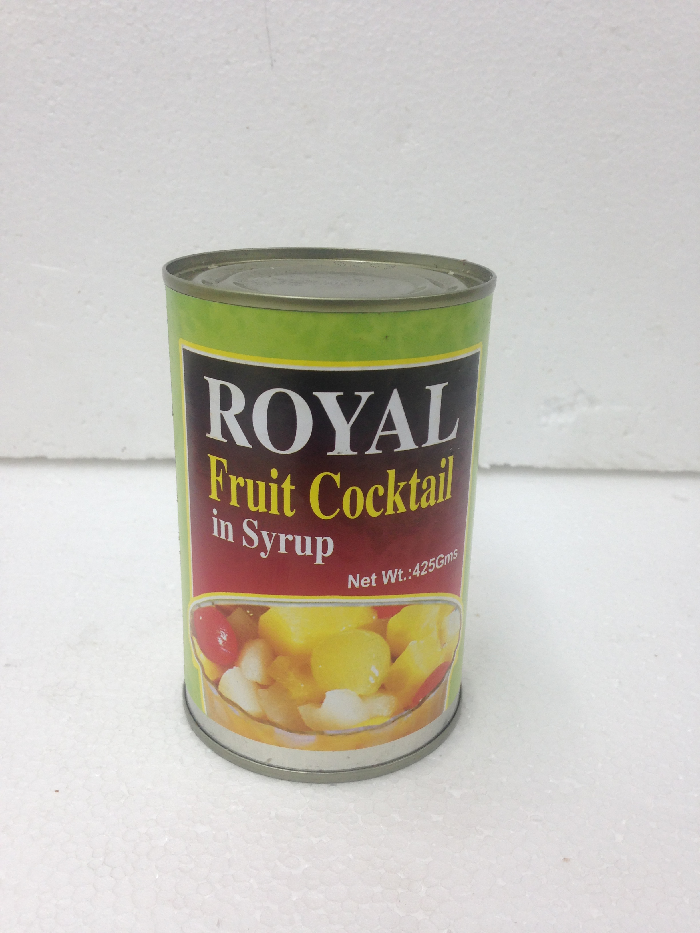 Royal Fruit Cocktail