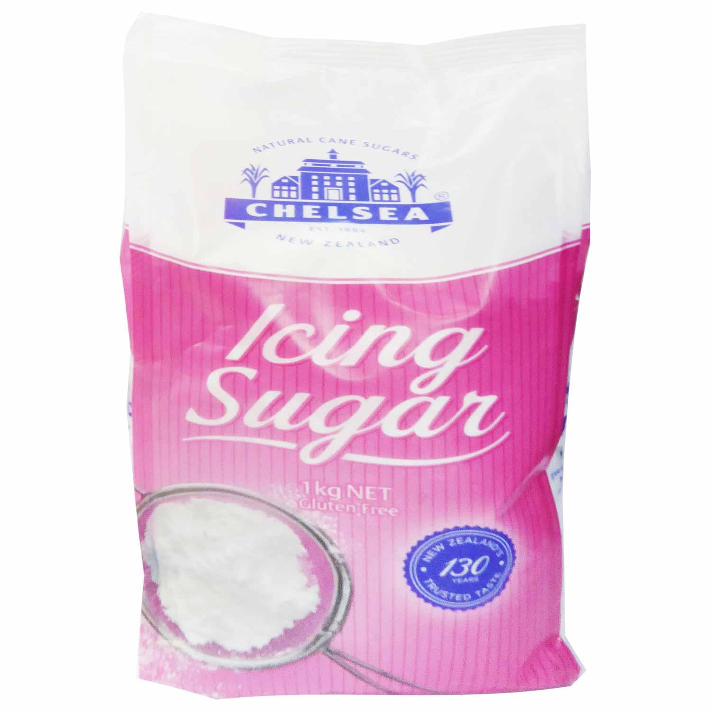 Chelsea Icing Sugar (Gluten Free) 1kg