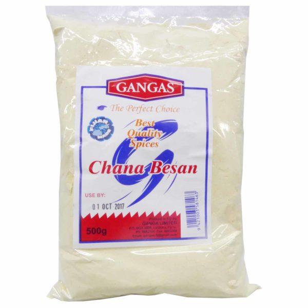 Gangas Chana Besan 500g