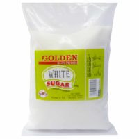 Golden White Sugar 500g