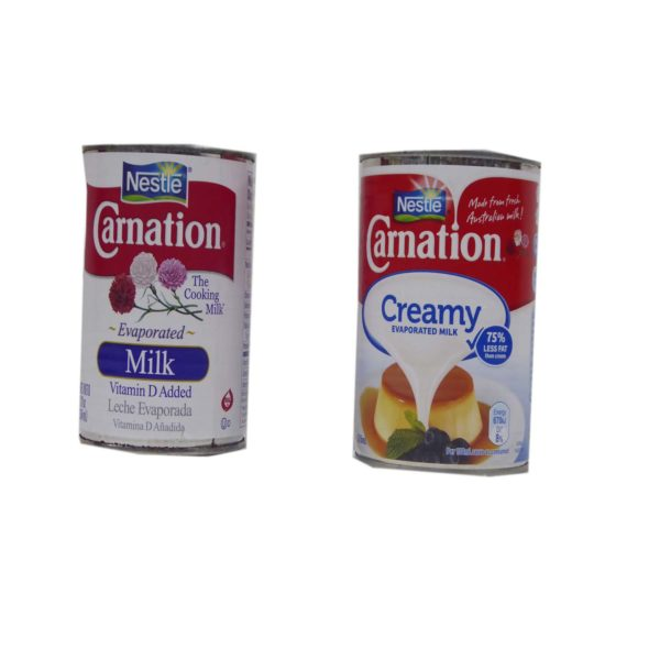 Nestle Carnation Milk 375ml