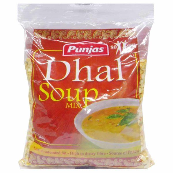 Punjas Dhal Soup Mix 500g