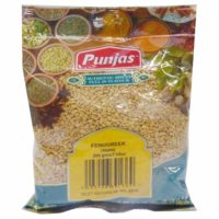 Punjas Fenugreek Seeds (Methi) 200g