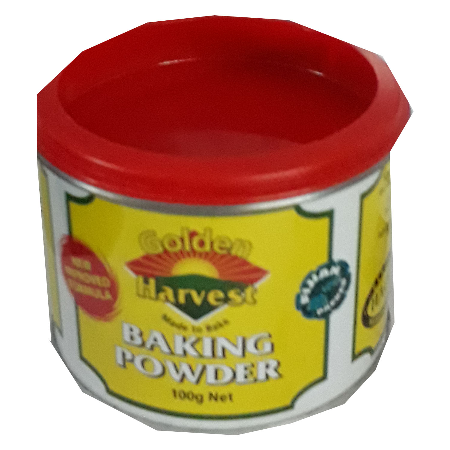 Golden Harvest Baking Soda
