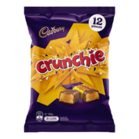 Cadbury Crunchie Share Pack