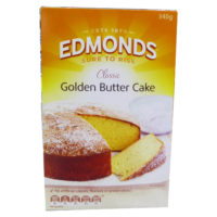 Edmonds Golden Butter Cake 340g