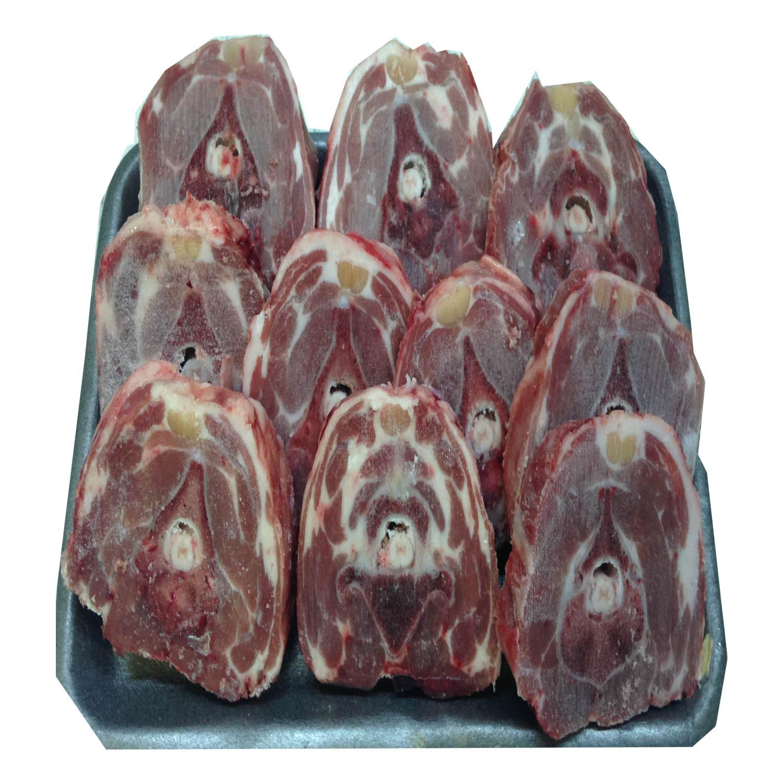 Australian Lamb Neck 1kg