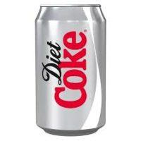 Diet Coke - Can 330ml