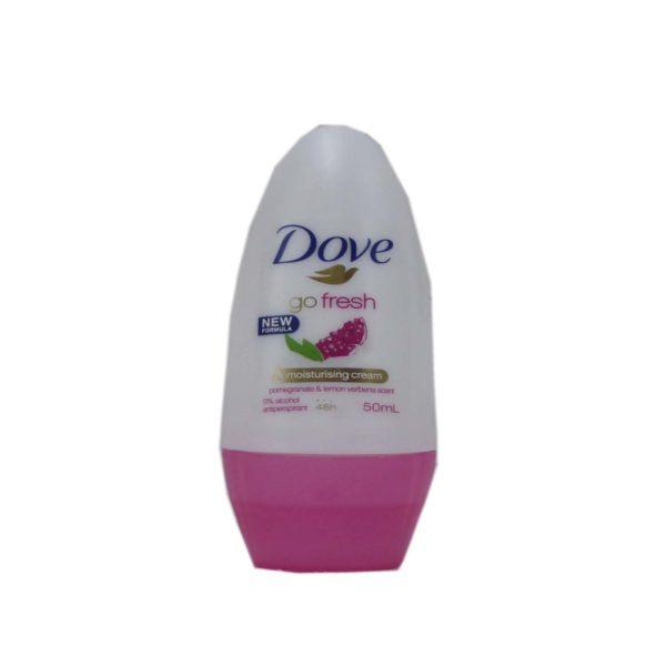 Dove Roll On Pomegranate & Lemon Verbena 50ml