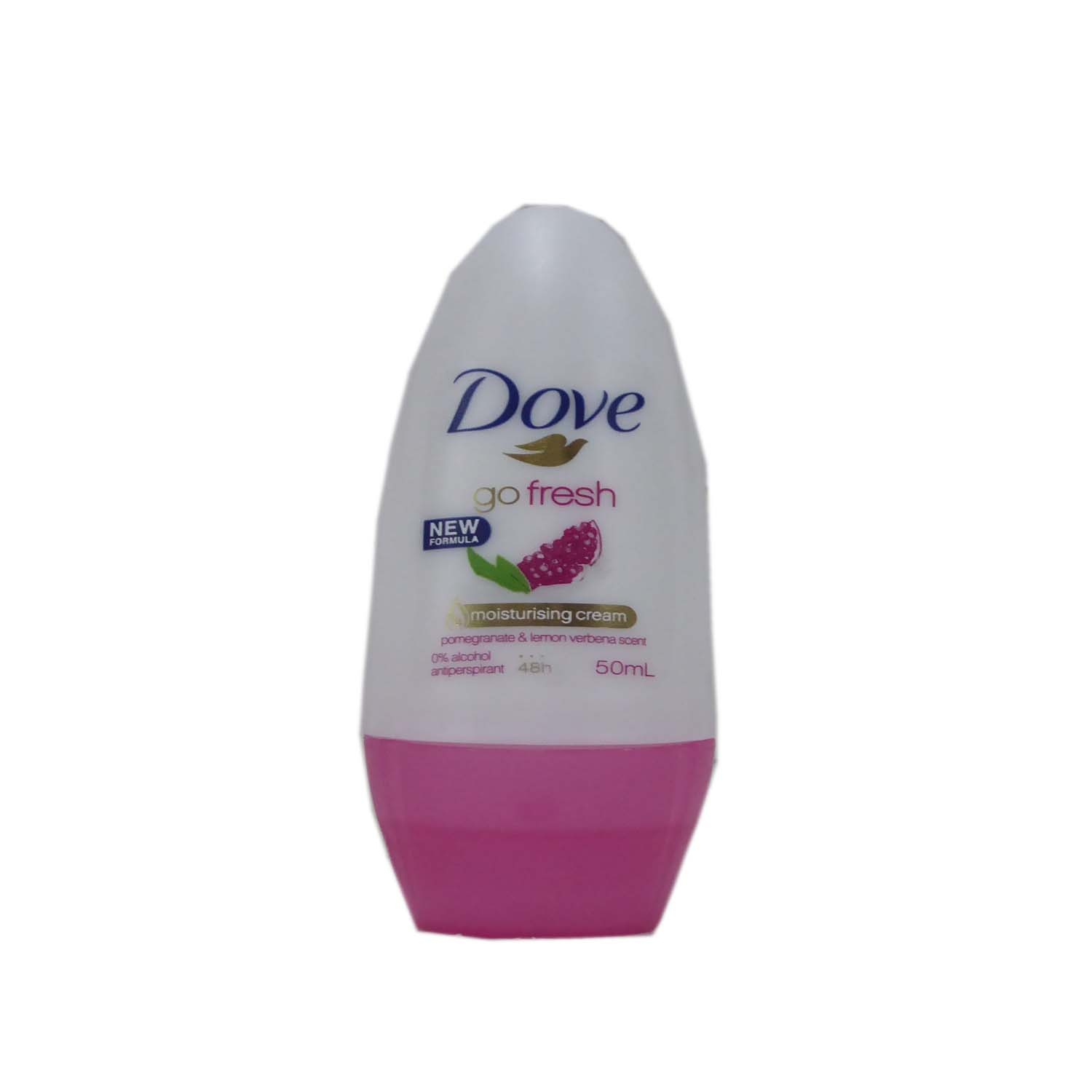 Dove Roll On Pomegranate & Lemon Verbena 50ml