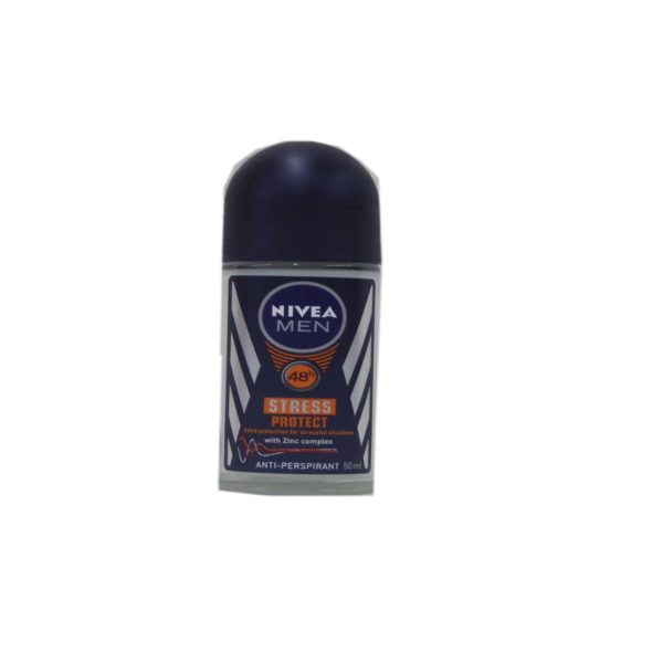 Nivea For Men Roll On Stress Protect 50ml