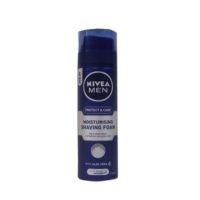 Nivea Moisturising Shaving Foam - Original 200ml