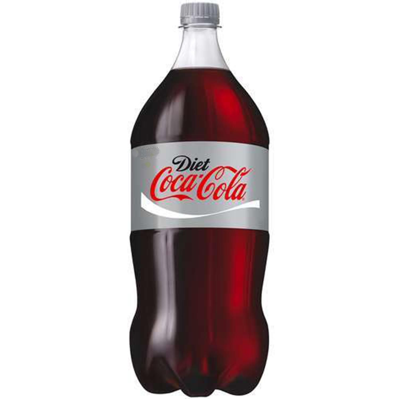 Diet Coke 2.25Ltrs