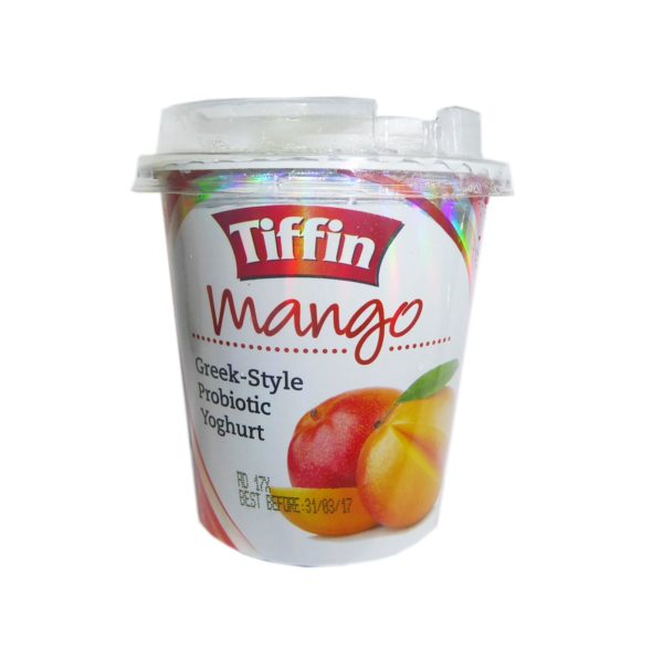 Tiffin Fruit Yogurt - Mango 150g