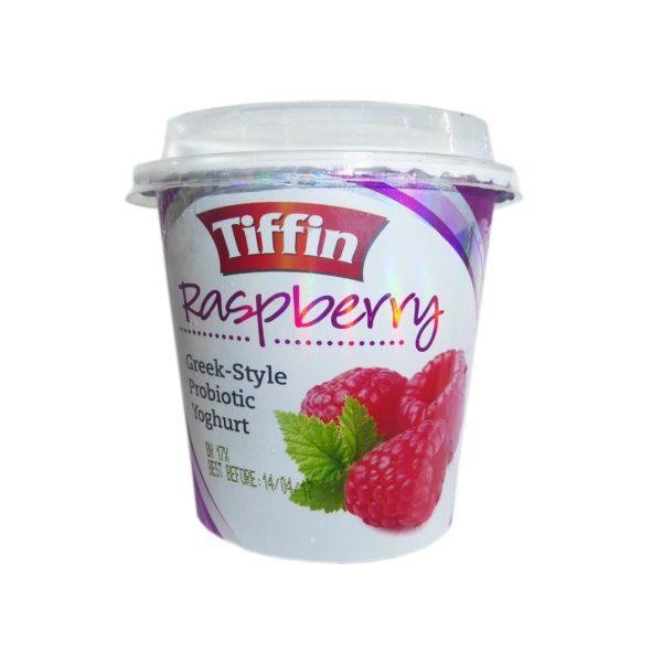 Tiffin Fruit Yogurt - Raspberry 150g