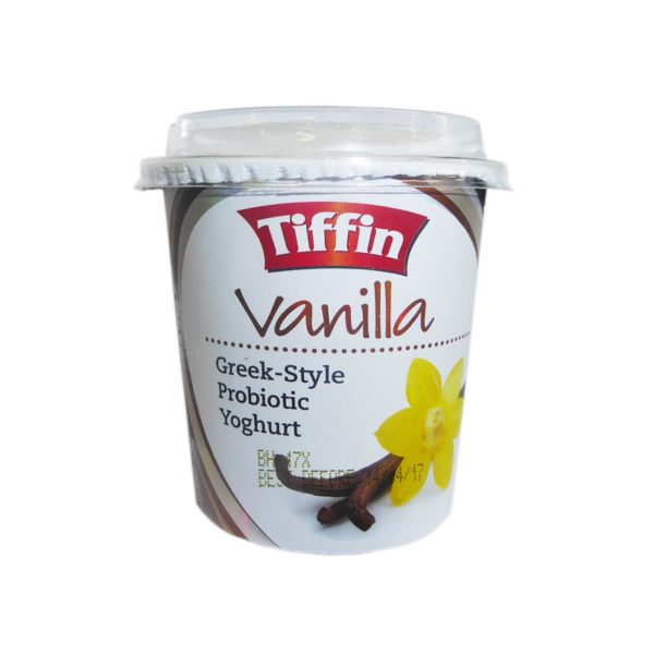 Tiffin Fruit Yogurt - Vanilla 150g
