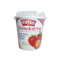 Tiffin Fruit Yogurt- Strawberry 150g