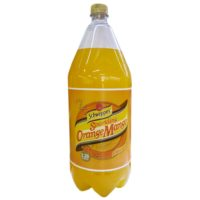 Schweppes - Orange Mango Flavour 2.25ltrs