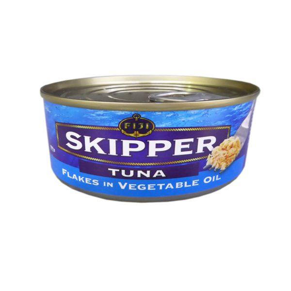 Skipper Tuna Flakes 2 x 425g