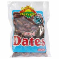 Golden Harvest Pitted Dates 200g