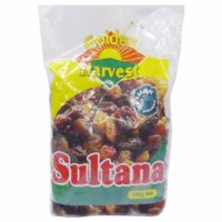 Golden Harvest Sultana 200g
