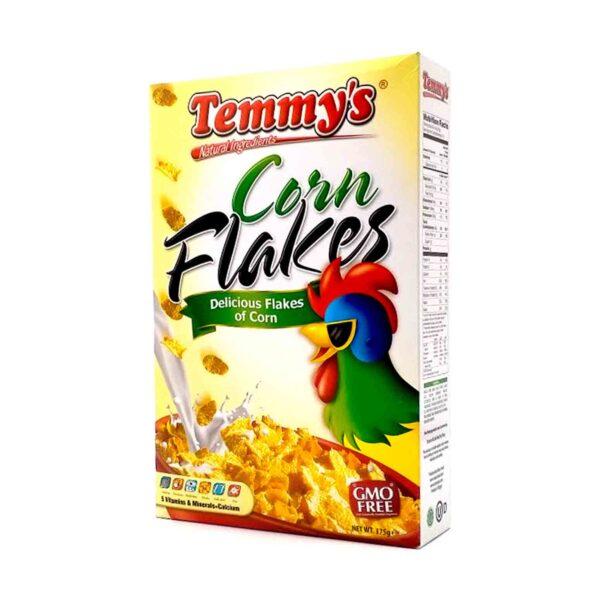 Temmy's Corn Flakes 375g