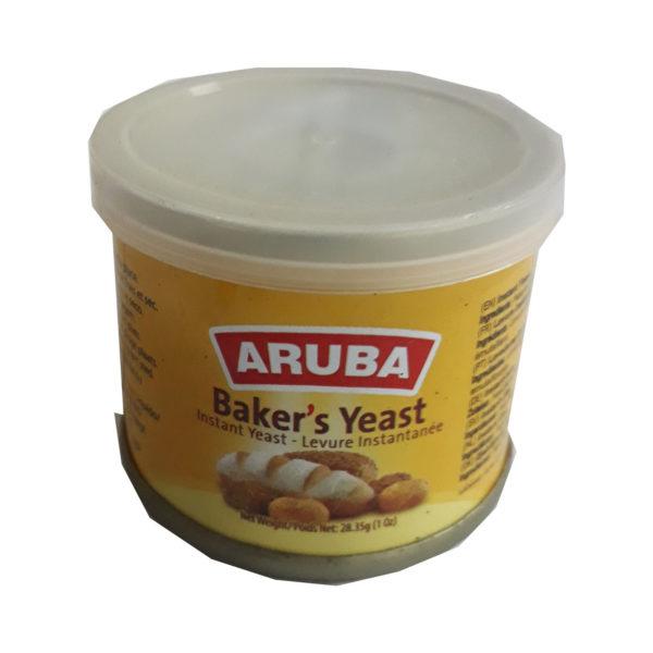 Aruba Baker's Yeast 30g