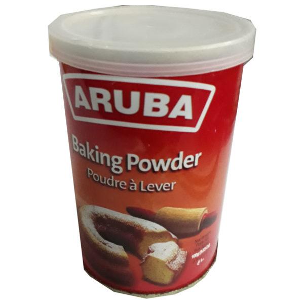 Aruba Baking Powder Tin 100g