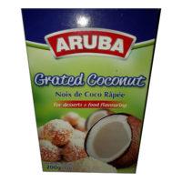 Aruba Grated Coconut 200g