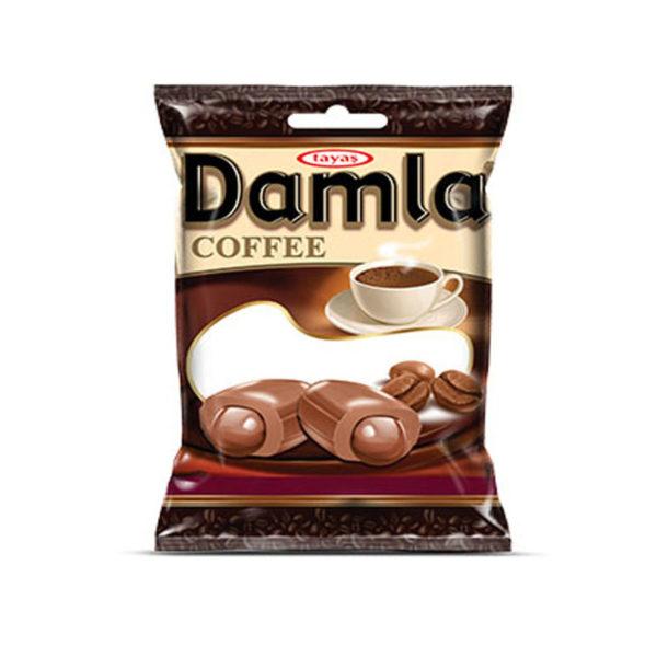 Damla Coffee Candy 90g