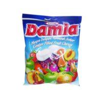 Damla Fruit Candy - Assorted 90g
