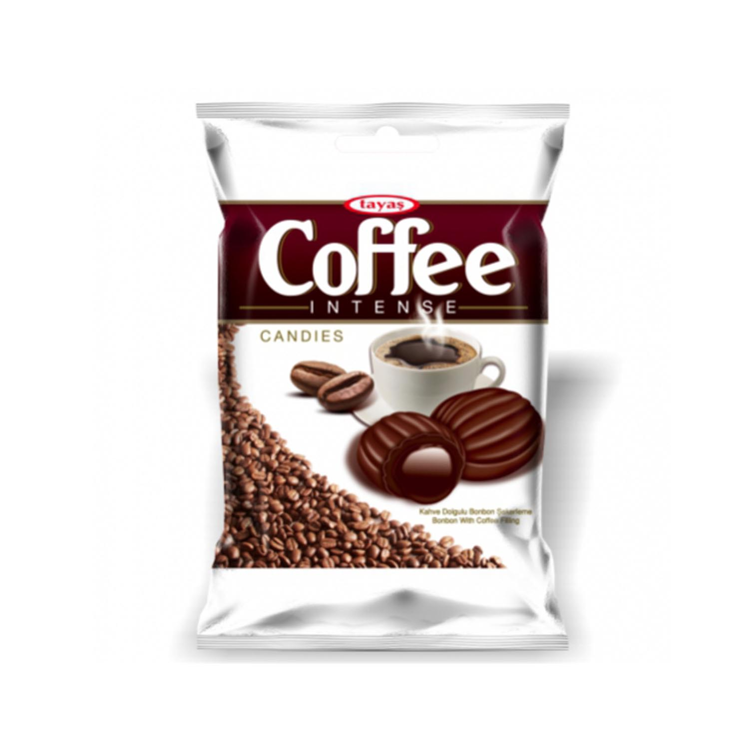 Coffee Intense Candy 90g