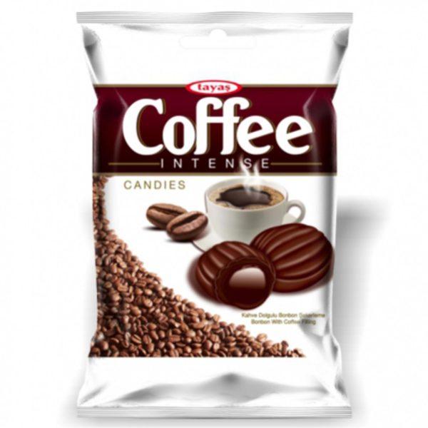 Coffee Intense Candy 170g