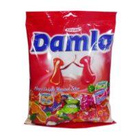 Damla Fruit Candy - Assorted 250g