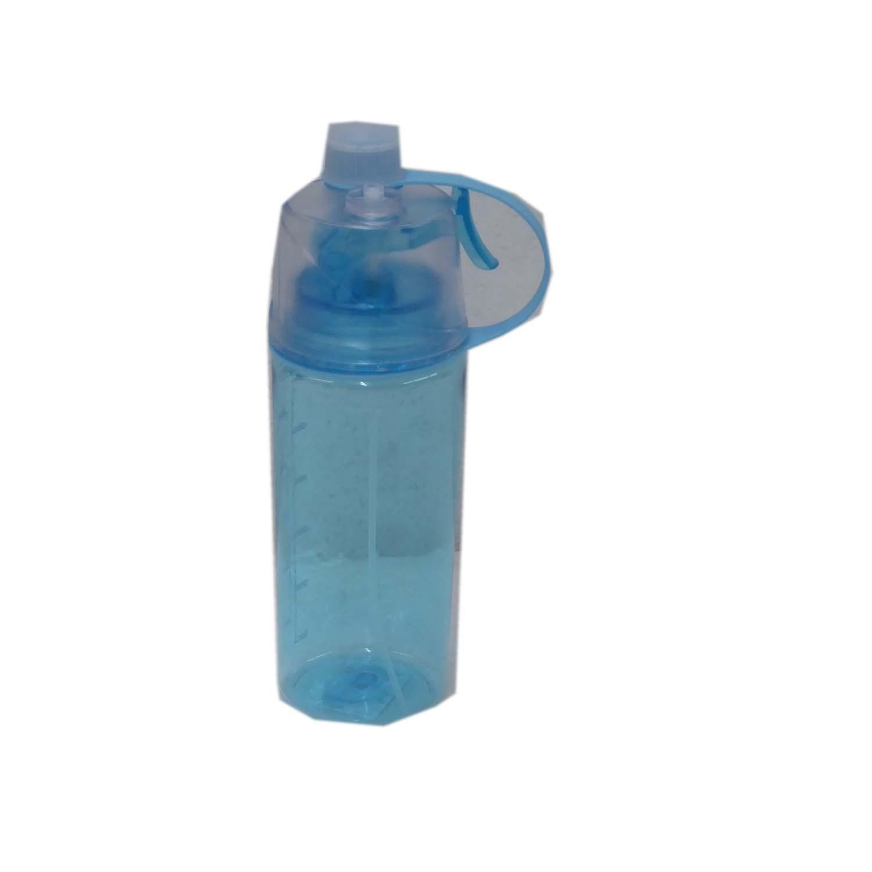 Water Bottle with Sprayer 600ml - 31707223021