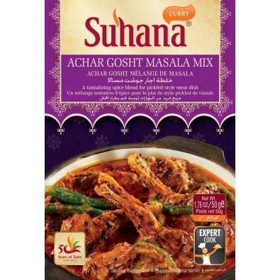 Suhana Achar Ghost Masala Mix 50g
