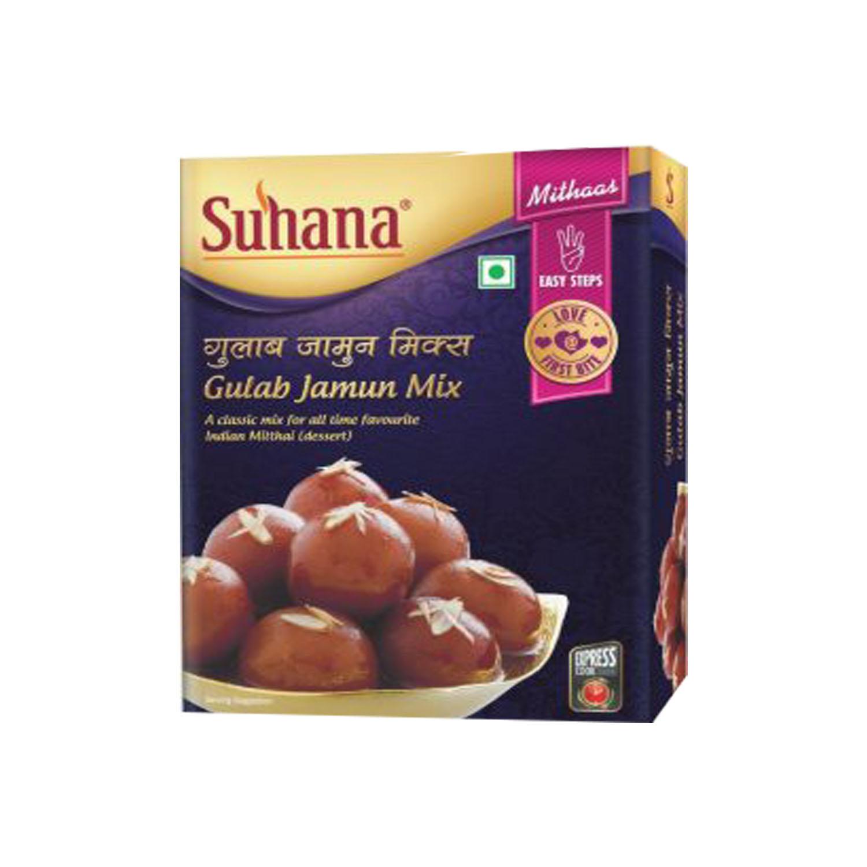 Suhana Gulab Jamun Mix 500g