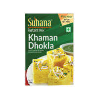Suhana Khaman Dhokla Mix 500g